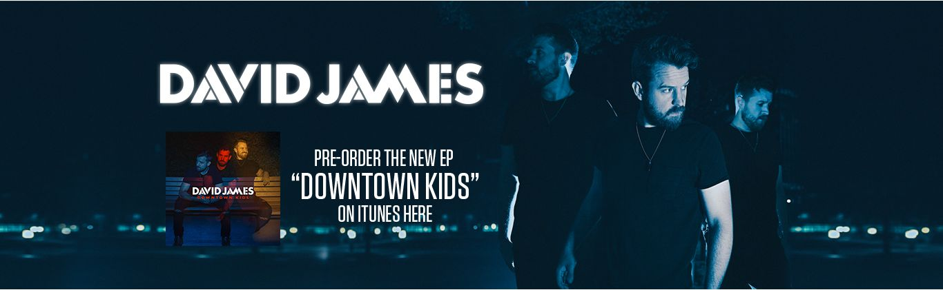 PreOrder the new EP 'Downtown Kids' on iTunes Here